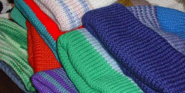 Stocking Cap Knitting Patterns Free Patterns