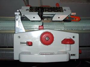 PASSAP DUOMATIC KNITTING MACHINE MANUAL Free Knitting Projects