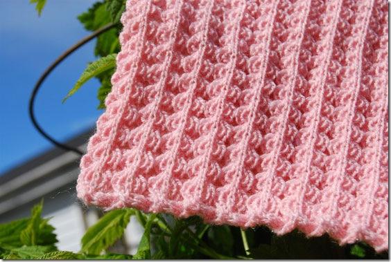 Reversible Stitch Patterns Free Patterns