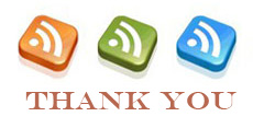 rss thank you