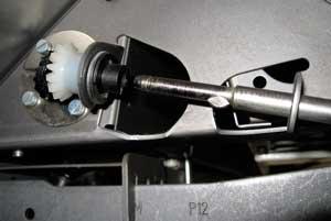 passap racking handle step 4