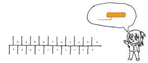 passap-crown-decreases-rack-to-1-by-1-rib-orange-strippers1
