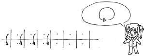 passap-crown-decreases-rack-to-1-by-1-rib-rack-mock-rib