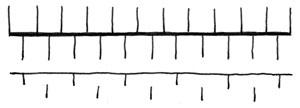 passap-fairy-hat-tuck-pattern-needle-schematic