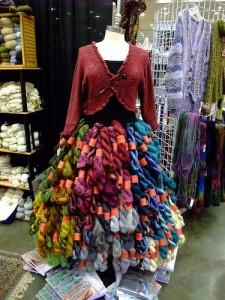 bridesmaid-yarn-skirt