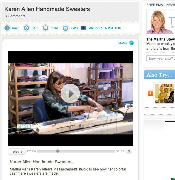karen-allen-two-carriages-knitting-machine
